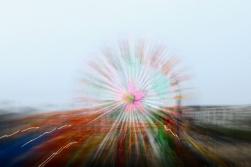'Santa Monica Sunday 2' (c) Lorraine Pasqualini 2015