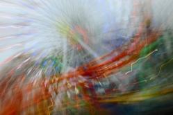 'Santa Monica Sunday 5' (c) Lorraine Pasqualini 2015