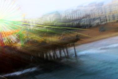 'Santa Monica Sunday 7' (c) Lorraine Pasqualini 201
